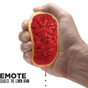 Emote - Squeeze the Lemon Brain